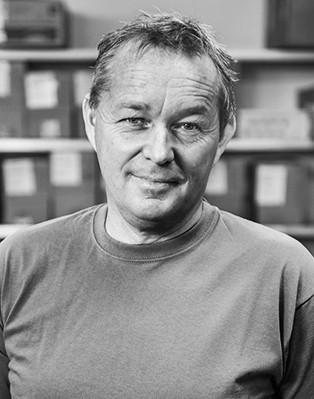 Geir Malvik