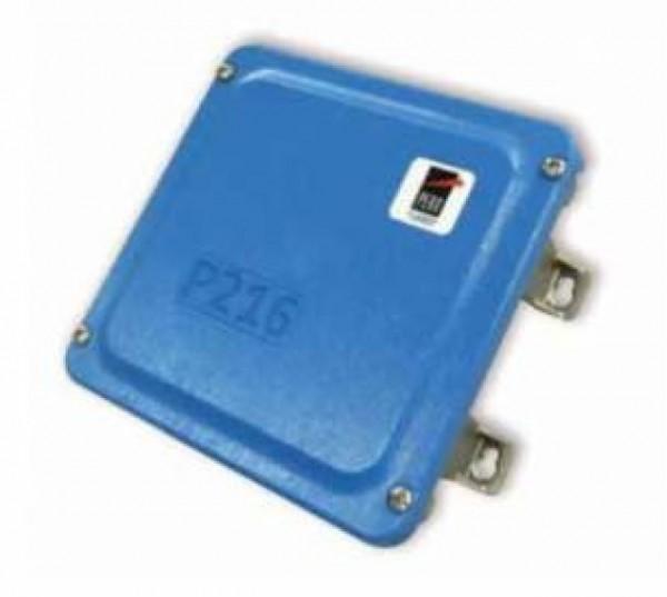 Johnson Controls P216 kondensatorvifteregulator