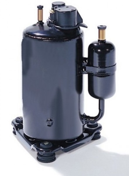 RK55 - Tecumseh kompressorer R407C, 230V