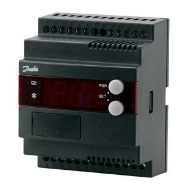 EKC 3xx. Regulatorer for ETS /CCMT ventiler og AKS trykktransmittere.