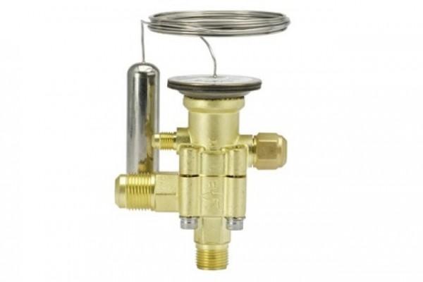 TEX 5 termodel, R22 / R407C