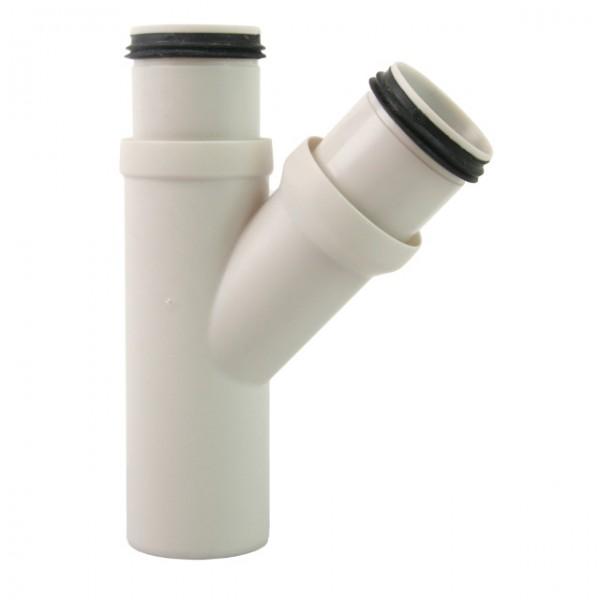 Grenrør 40mm - Smartline