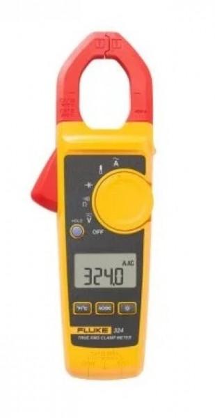 Fluke 324 og 325 digitale tangamperemeter