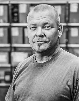 Tor Geir Witbro