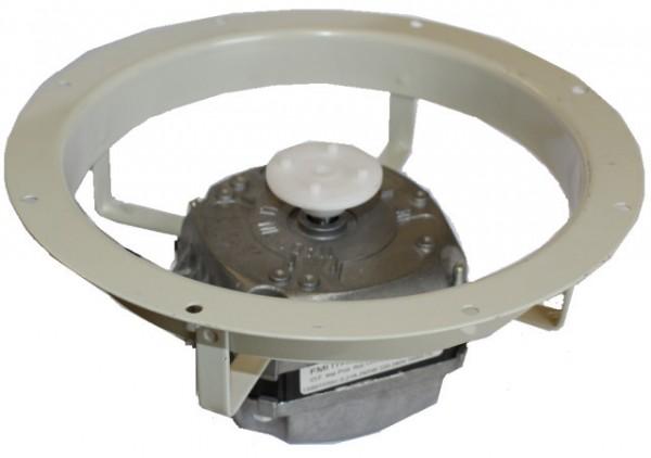 Ringmonterte viftemotorer, 1-230V