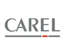 <strong>Carel</strong>Italiensk produsent av elektronikk. Termostater for kjøl og frys. Regulatorer / trinnkoblere for kompressorer og vifter. Hardware og software for temperaturovervåking / sentral driftskontroll.