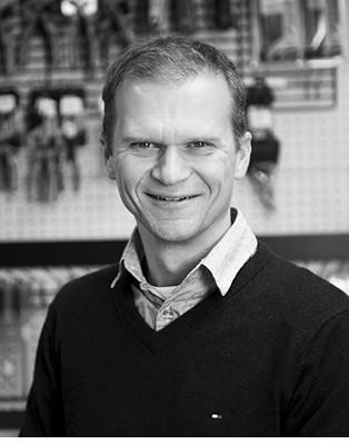 Øystein Friberg