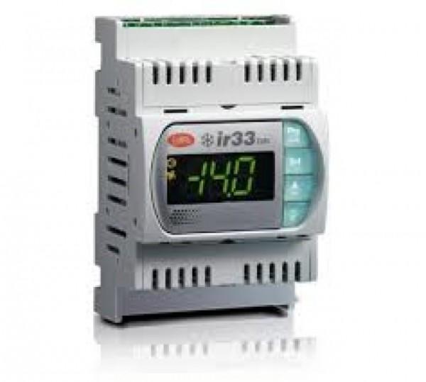 Regulator DN33 Universal DIN-skinne, 115-230V