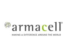 <strong>Armacell</strong> Produsent av isolasjon. Armaflex cellegummi (rørisolasjon og plater). Lim, tape og annet tilbehør.