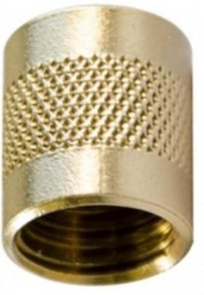 """MV-4910 hette m/O-ring 5/16"""" FL"""