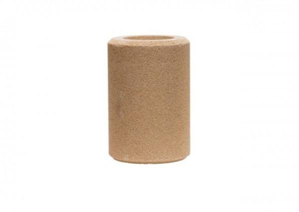 Filterinnsats 48 DC sug -og væskefilter 20% Alu.oks.
