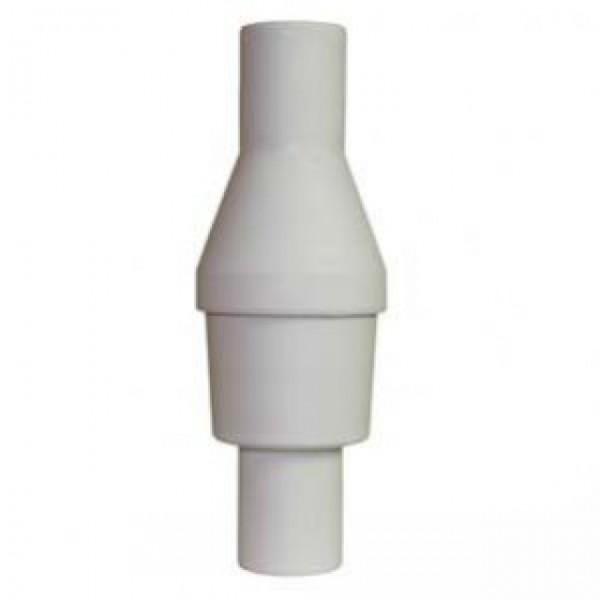 Rettløpsvannlås 40mm - Smartline
