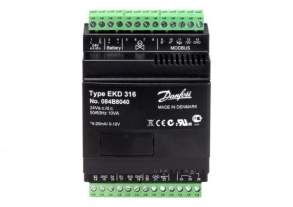 EKD 316. OEM for ETS ventiler