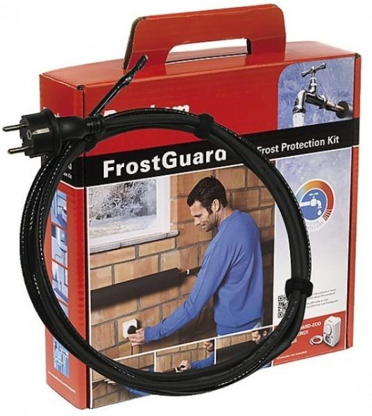 Frostguard selvregulerende varmekabel