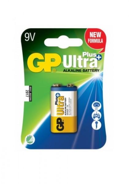 Batteri 6LR61 - 9V