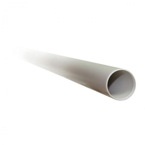 Plastrør 40mm 3m - Smartline
