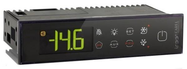 Regulatorer IR33+, 230V (Type Wide)