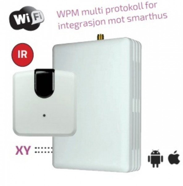 Intesis - WiFi - WMP