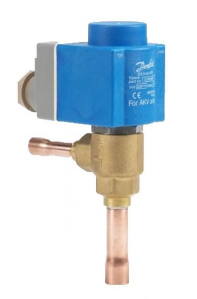 Danfoss AKV 10P ventiler
