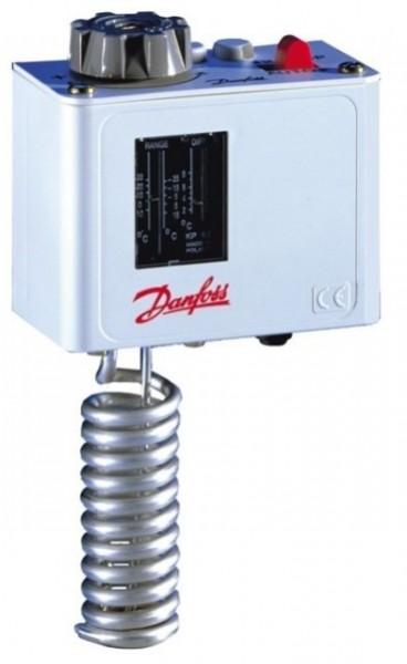 KP thermostat, integrert luftføler
