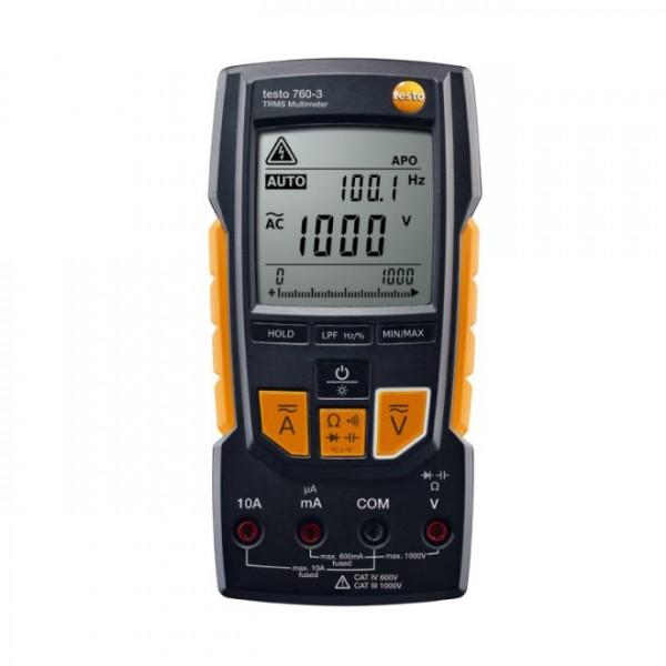 TESTO 760-3 - Digitalt multimeter
