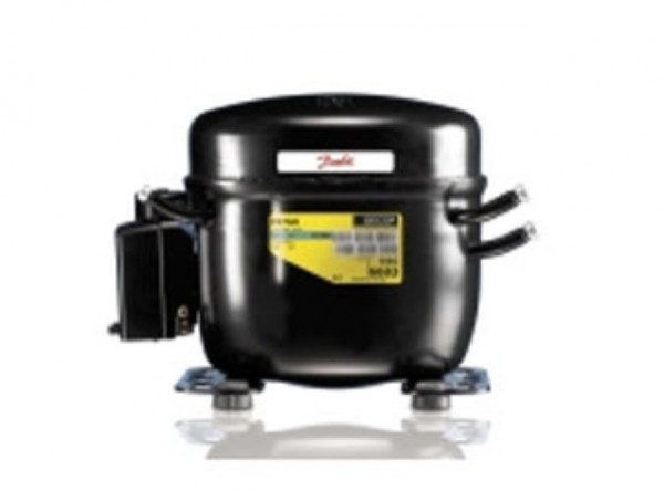 Danfoss kompressor R404A, kjøl