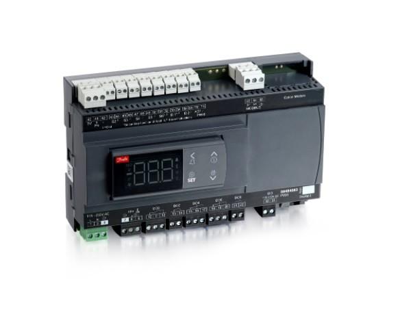 AK-CC 55. Case/Room controller
