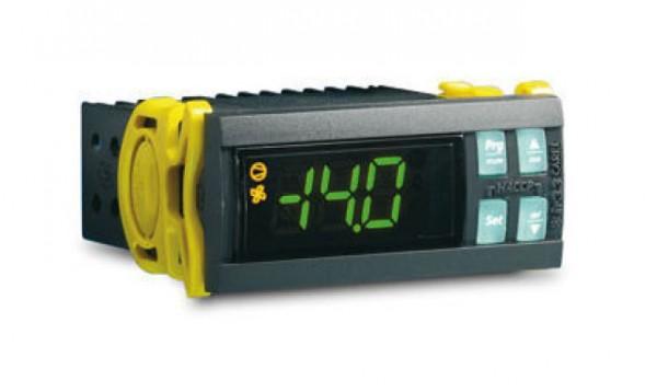 Regulator IR33, panelfront, 115-230V