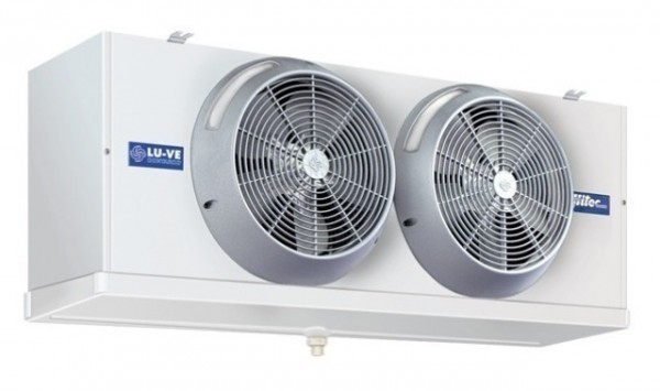 F27HC 7,0 mm frys, elektrisk avtining