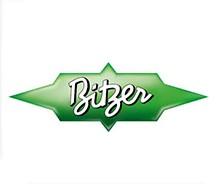 <strong>Bitzer International</strong>Tysk produsent av kompressorer, aggregater og trykkbeholdere. Åpne, semihermetiske og skruekompressorer. Vannkjølte kondensatorer, oljekjølere og væsketanker.