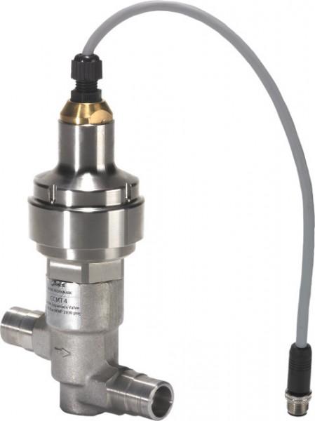 Danfoss CCMT 2 - CCMT 8 ventiler
