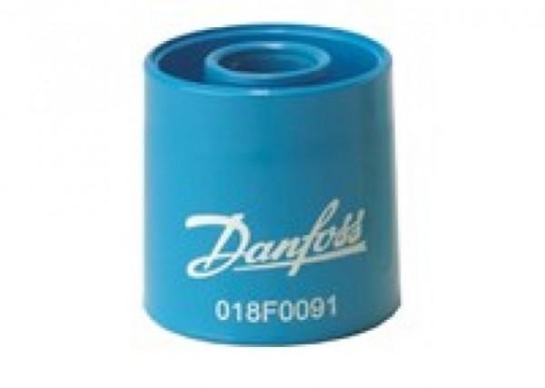 Testspole for Danfoss EVR magnetventiler