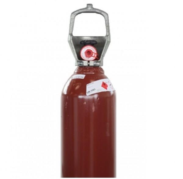 Acetylen A5 - 5 Liter