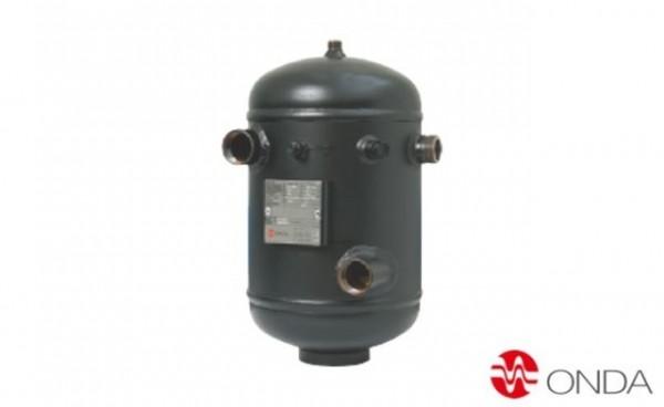 Onda shell&Tube Heat Heatexchanger