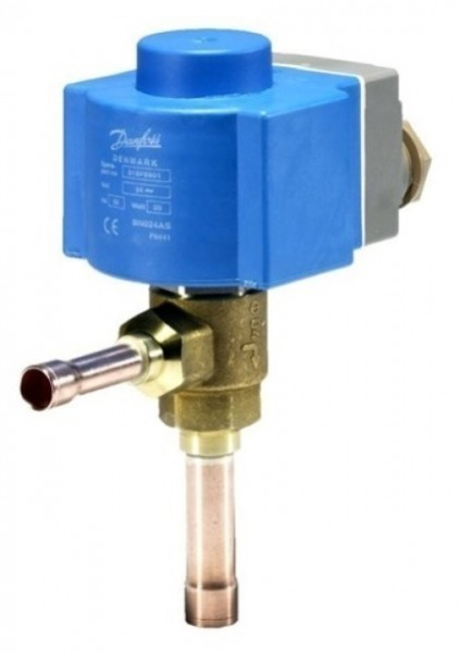 Danfoss AKVH 10 ventiler