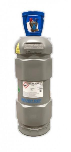 CO2 (R744) kuldemedie - 15 kg
