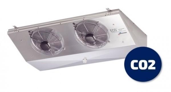 CGS CO2 8mm frys m/el.avtining, 80bar