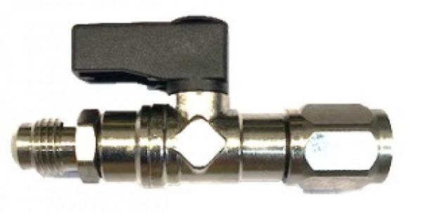 Adapter for R32/R290 links gjenger 0,78 kg
