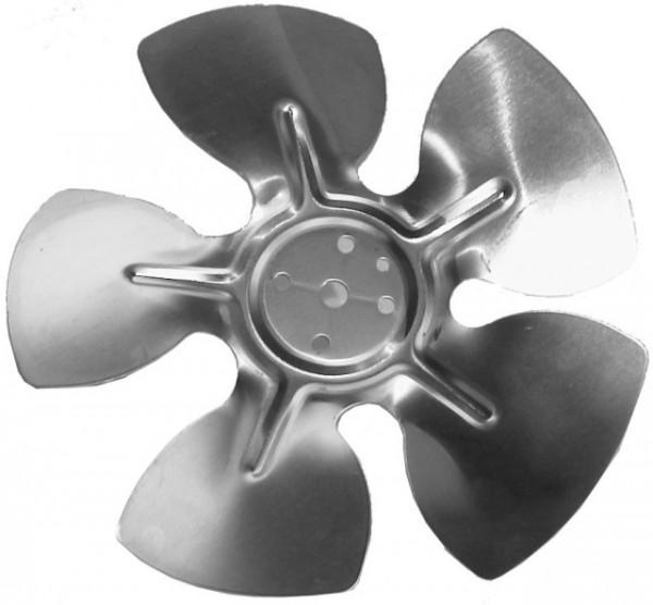 Vifteblad til 5-34W universale viftemotorer