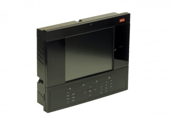 AK-SM 850. System Manager