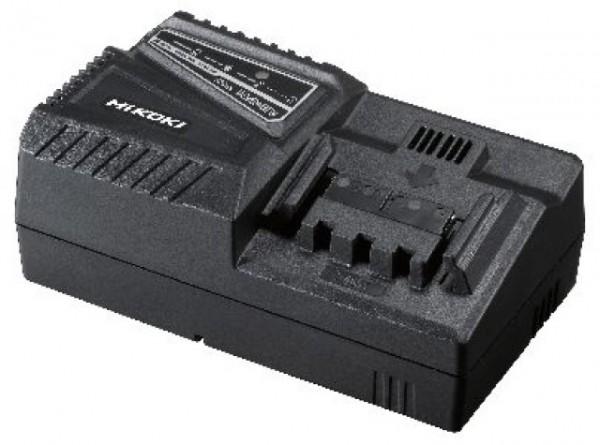 HiKOKI batteri lader 14,4-18V med slide feste