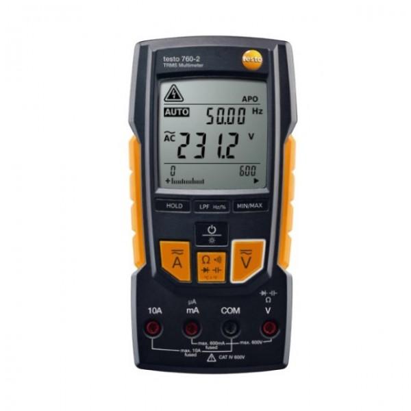 TESTO 760-2 - Digitalt multimeter