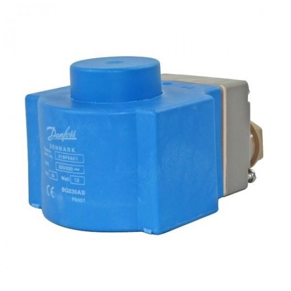 Danfoss BE magnetspole til AKVH 15W - 230V/50Hz