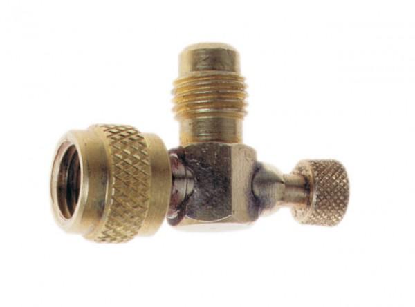 "MV-5060 ventilåpner 1/4"" MFL x 5/16 FFL"