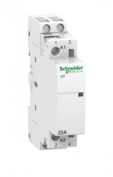 Rele for kontaktor IC 25 (25A)