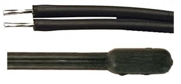 NTC-føler 6.0m, IP67, -50/+50°C, plastelement, NTC060HP00