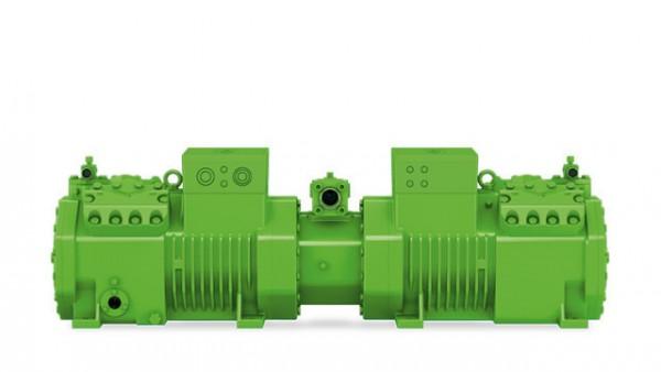 Bitzer Ecoline Tandem - 6 sylinder - 230V
