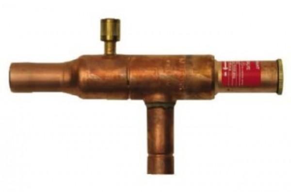 KVR kondensatortrykk regulatorer