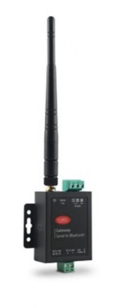 Wi-Fi Modbus Gateway til Mini-Boss