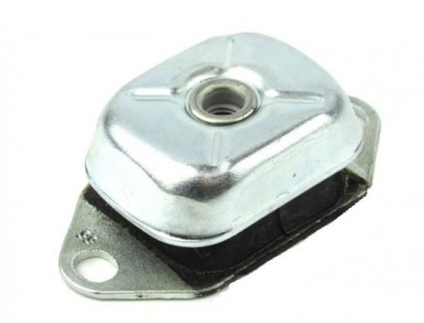 Maskinsko metall m/ gummikjerne